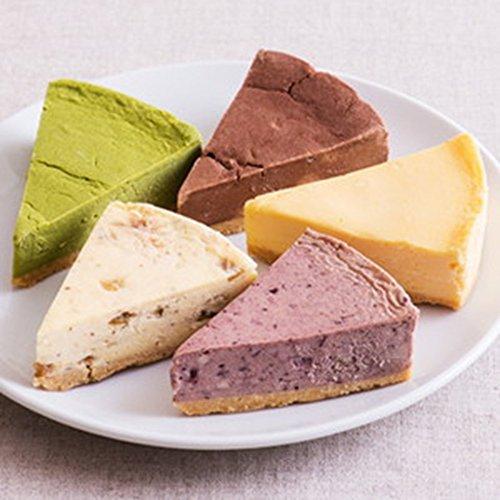 カラベル藤が丘店ピールチーズケーキ
