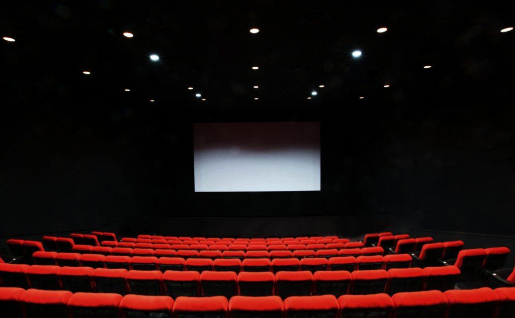 イオンモール土岐に映画館は入ってる?